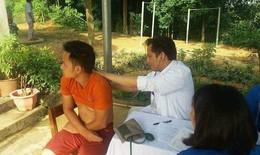 Từ chối việc làm ở Hà Nội, bác sĩ trẻ về với vùng cao