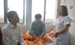 Khởi tố vụ đánh bác sĩ trọng thương ở BV Sản Nhi Yên Bái