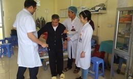 Bệnh viện huyện cứu sống 3 bệnh nhân đột quỵ nhờ thuốc tiêu sợi huyết
