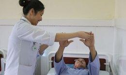 Cấp cứu thành công nhiều bệnh nhân  đột quỵ não bằng thuốc tiêu sợi huyết