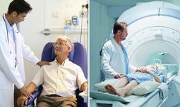 Phát hiện ung thư tuyến tiền liệt nhờ chụp MRI