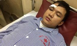 """Bộ Y tế vào cuộc vụ """"Bố bệnh nhi đánh cán bộ y tế chấn thương sọ não"""" tại BVĐK Hà Tĩnh"""