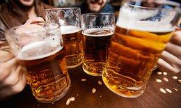 """Việt Nam: """"cường quốc"""" rượu bia, gánh nặng bệnh tật"""