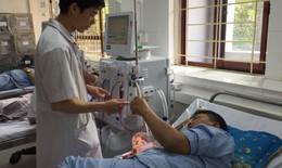 Ngày 7-5, xét xử vụ án sự cố lọc máu tại BVĐK Hoà Bình