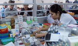 Thông tư mới quy định việc đấu thầu thuốc sẽ đáp ứng kịp thời thuốc tốt, giá hợp lý