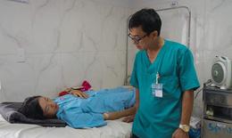 Truyền 21 đơn vị máu cứu  sản phụ băng huyết nặng do sinh con tại nhà