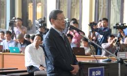 """Khởi tố thêm tội danh  của bị cáo Phan Văn Vĩnh vì """"Ra quyết định trái pháp luật"""""""