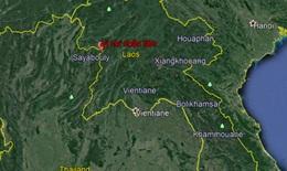 """Người dân Hà Nội """"hú vía"""" vì bị ảnh hưởng bởi trận động đất tại Lào"""