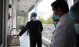 Lào Cai: Xác định thêm 5 trường hợp âm tính với nCoV