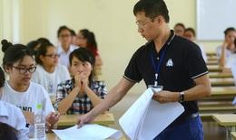 Những điểm nào mới trong Dự thảo Quy chế thi tốt nghiệp THPT của Bộ GD-ĐT?