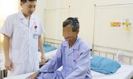 Tức ngực, khó thở người đàn ông đi khám bệnh phát hiện ung thư hiếm gặp