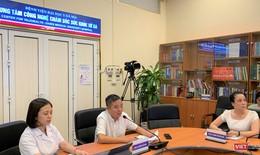 PGS.TS Nguyễn Lân Hiếu: Telehealth giúp ngành y tế phát triển đồng bộ với nhau