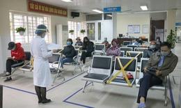Phân luồng sàng lọc đảm bảo an toàn cho người dân khi đi khám bệnh