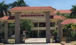 Hải Phòng: Phong toả Bệnh viện giao thông vận tải