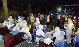 Bắc Ninh: Tổng 89 ca mắc COVID-19, riêng Thuận Thành tổng 77 ca