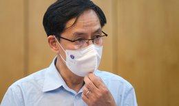 Cục trưởng Cục y tế dự phòng: Truy vết người tiếp xúc tại Bắc Giang thực hiện chưa tốt