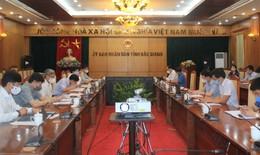 Phòng chống dịch ở Bắc Giang: Những việc cần làm ngay