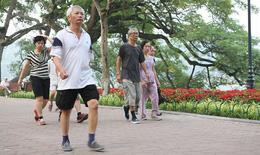 Người cao tuổi nên tập thể dục môn gì để duy trì sức khỏe?