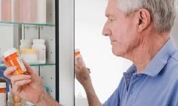 Sử dụng một số thuốc thông thường ở người cao tuổi