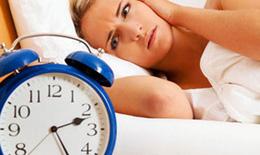 Cải thiện chứng khó ngủ