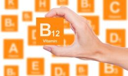 Vitamin B12: Tác nhân gây mụn trứng cá?