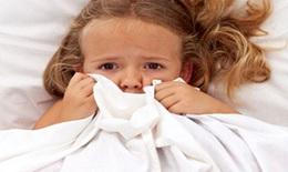 Giải pháp mới cho trẻ hay quấy khóc, khó ngủ