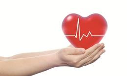 Bảo vệ sức khỏe tim mạch ngày tết