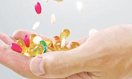 5 vitamin & khoáng chất người trên 50 tuổi có thể uống hàng ngày