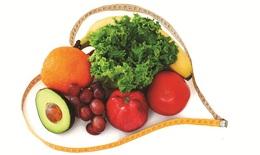Tiết chế dinh dưỡng ở người mắc bệnh tim