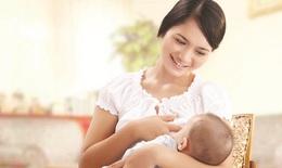 Để có nguồn sữa mẹ cần thiết cho con