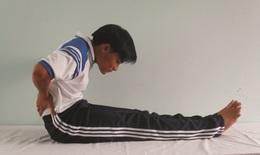 Yoga cho vùng bụng khỏe mạnh