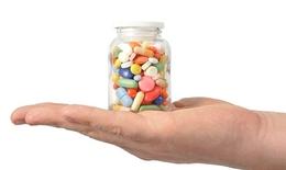 Thuốc viên mới tự dính vào thành ruột để nhả thuốc