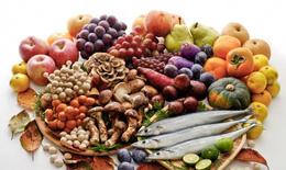 7 điều tốt của chế độ ăn Địa Trung Hải