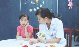 Lắng nghe và mệt mỏi ở trẻ khiếm thính