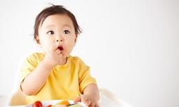Chế độ dinh dưỡng cho trẻ bị nhiễm khuẩn hô hấp
