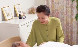 Cách chăm sóc, ngừa loét da cho bệnh nhân nằm lâu
