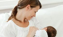 Trẻ sinh non có chỉ số IQ cao hơn nếu được bú sữa mẹ