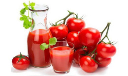 Cà chua hỗ trợ giải độc cơ thể