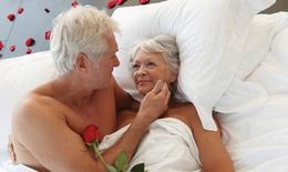 Tình dục tuổi mãn kinh