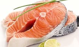 Cần bổ sung thêm cá trong thực đơn của bạn