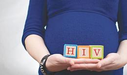 Nhiễm HIV khi mang thai