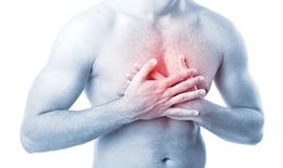 Tại sao đau ngực?