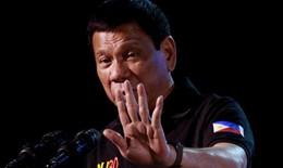Philippines sẽ chia tay đồng minh Mỹ?
