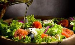 Chế độ ăn Địa Trung Hải giúp tăng cường trí não