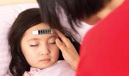 Dấu hiệu nhận biết sốt phát ban và sốt xuất huyết