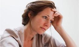 Chế độ ăn giảm các triệu chứng của thời kỳ mãn kinh