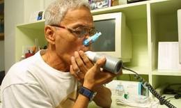 Người mắc bệnh COPD nặng: Khi nào cần thở máy tại nhà