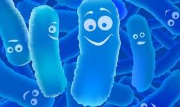 Probiotic càng đa chủng càng thích hợp cho trẻ