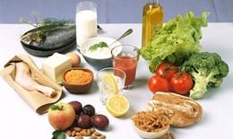 Chế độ dinh dưỡng trong mùa nóng