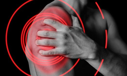 Stress có gây đau khớp?